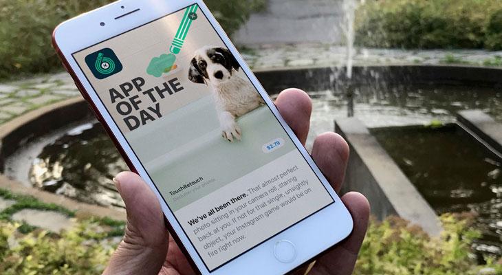 Cómo evitar que las Apps te pidan que las valores en la App Store