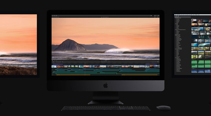 Los Macs llevarán procesadores de Apple a partir de 2020