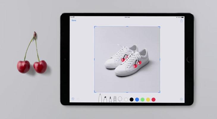 Apple nos muestra cómo sacarle todo el partido al nuevo iPad con varios videotutoriales