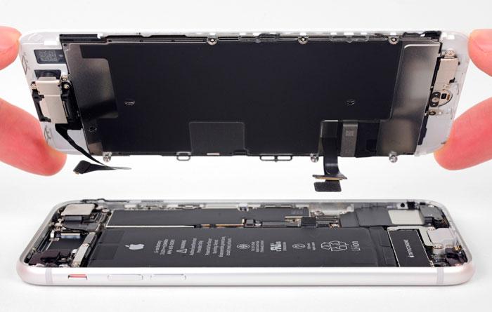 iPhone-8-Cambio-Pantalla