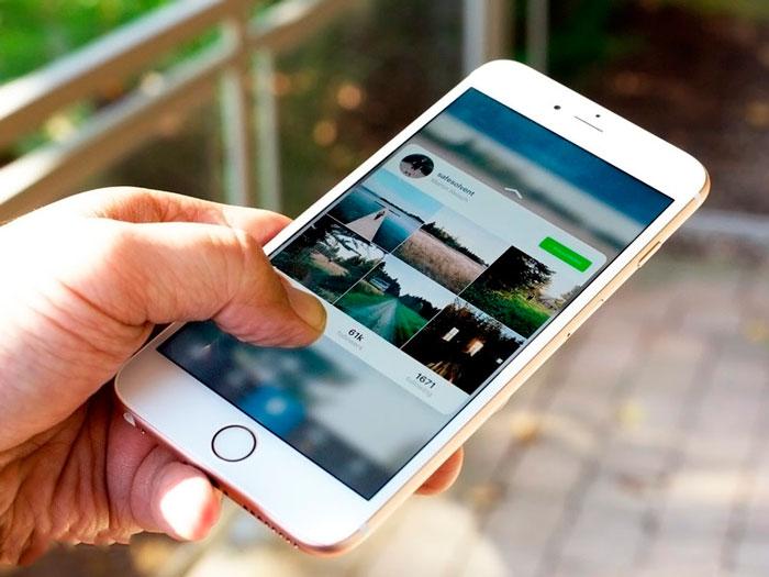 iPhone-8-Pantalla-Táctil