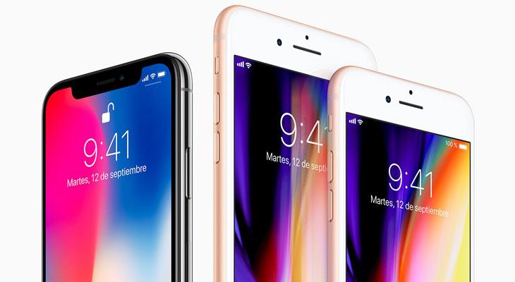 iOS 11.3 también rompe el sensor de luz ambiental de los iPhones con pantallas reparadas