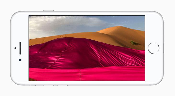 ¡No actualices a iOS 11.3 si has cambiado la pantalla de tu iPhone 8 en un servicio no oficial!