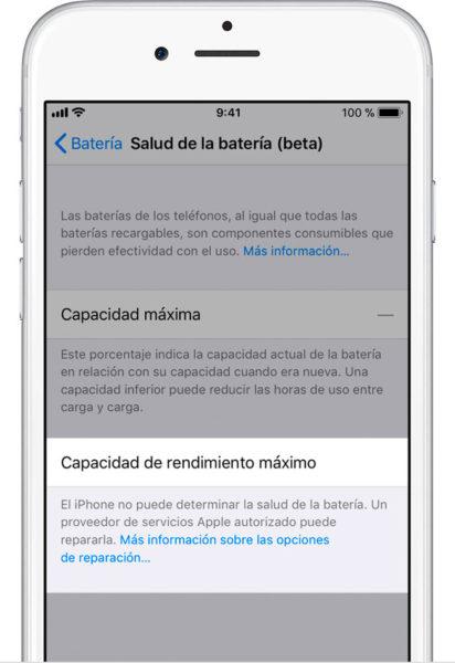 iPhone-Batería-Desconocido