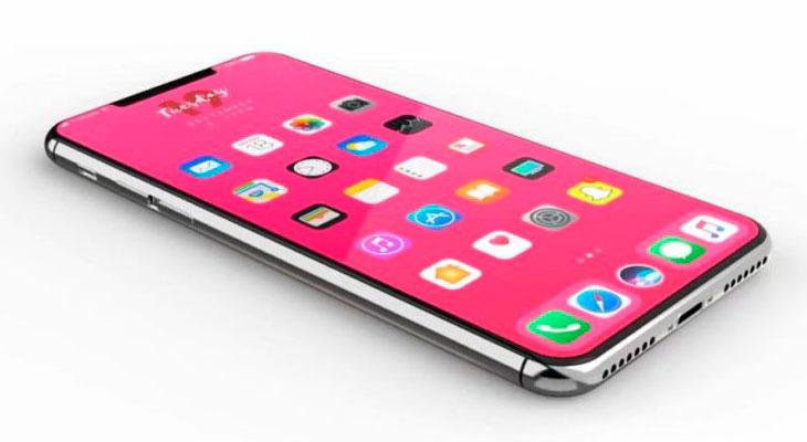 """El nuevo iPhone LCD de 6,1"""" tendrá una pantalla más resistente pero sin 3D Touch"""