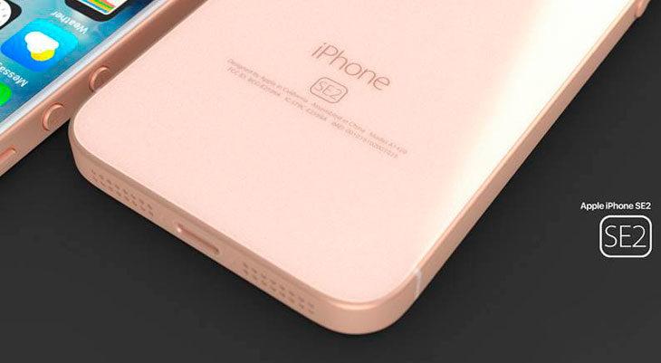 El iPhone SE 2 llegará en mayo y no tendrá jack de audio de 3,5 mm