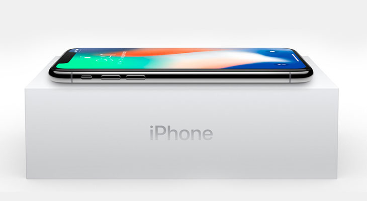 ¿Se está vendiendo el iPhone X tan poco como dicen algunos?