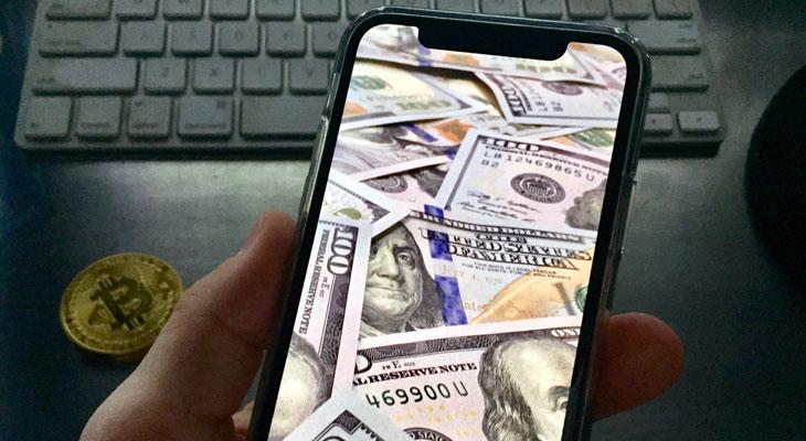El iPhone X es el smartphone que más beneficios generó durante el último trimestre de 2017