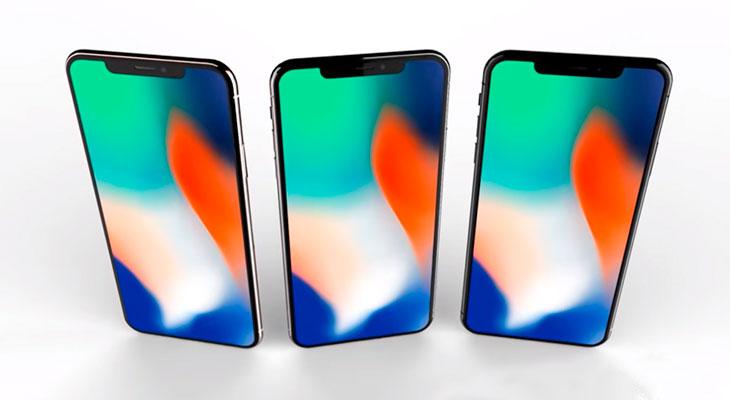 Apple está negociando con Samsung una rebaja en el precio de los paneles OLED