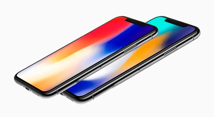 Samsung comenzará la producción de paneles OLED para los próximos iPhones en mayo