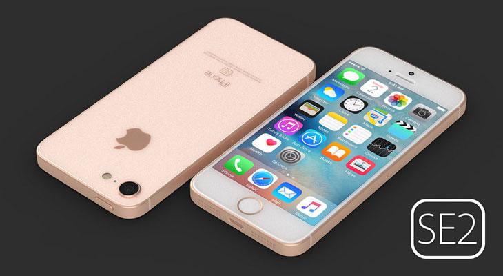 El iPhone SE 2 podría llegar antes de lo que pensábamos