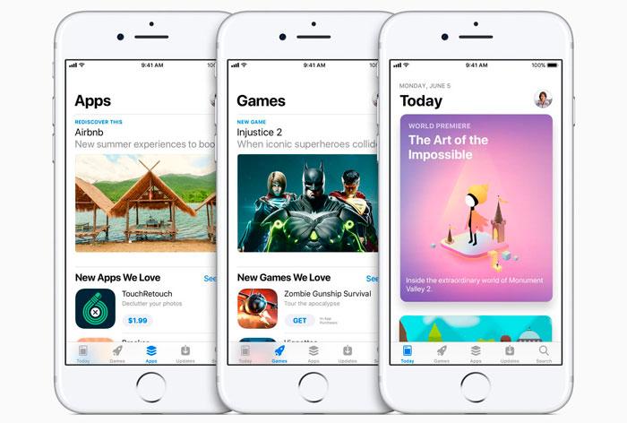 App-Store-iPhone
