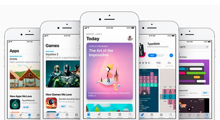 Apple toma medidas para evitar que las apps compartan nuestros datos con terceros