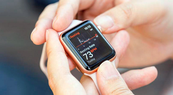 El Apple Watch salva una vida más
