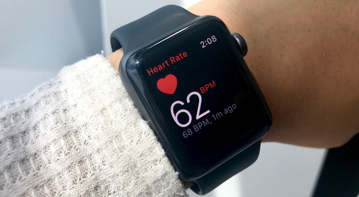 El Apple Watch sigue salvando vidas