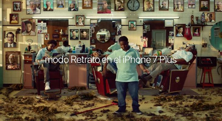 """El anuncio """"Barbería"""" de Apple gana varios premios en los ADC Awards"""