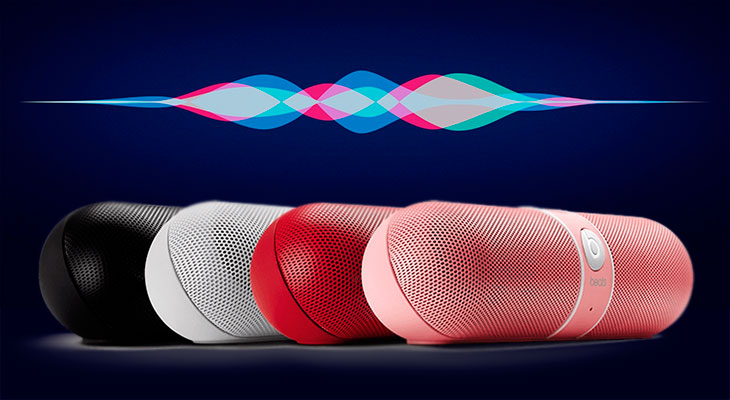 Un altavoz Beats con Siri y otras predicciones para la WWDC
