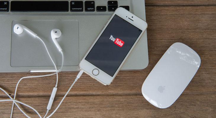Cuántos datos gasta Youtube en tu iPhone y como limitarlos