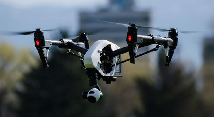 Apple confirma que utilizará drones para mejorar Apple Maps