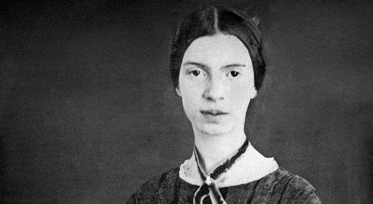 Apple da luz verde a una nueva comedia sobre la poeta Emily Dickinson