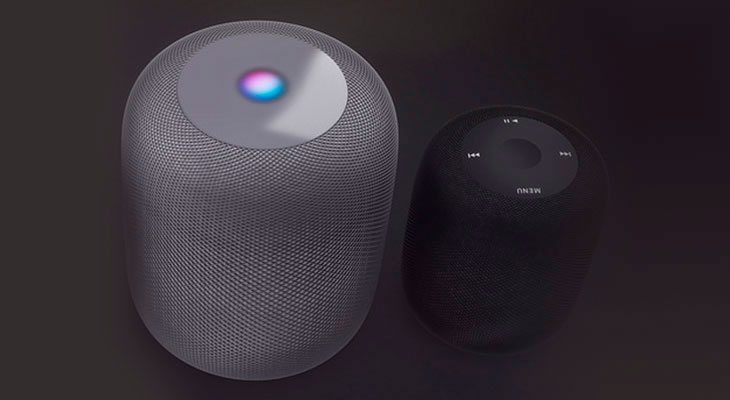 HomePod-Express