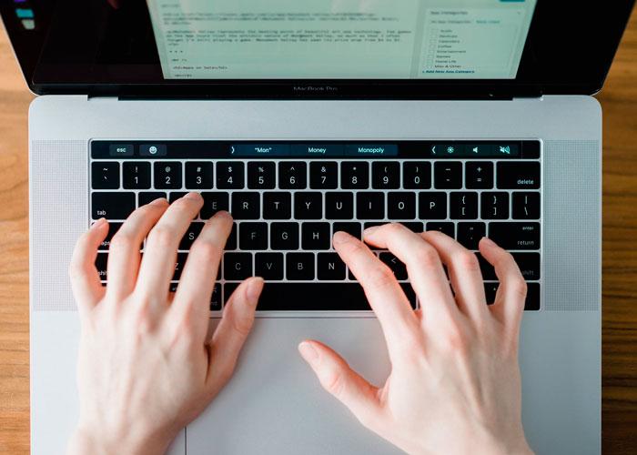 MacBook-Pro-Teclado