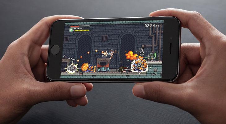 Los mejores juegos de correr y disparar para iPhone