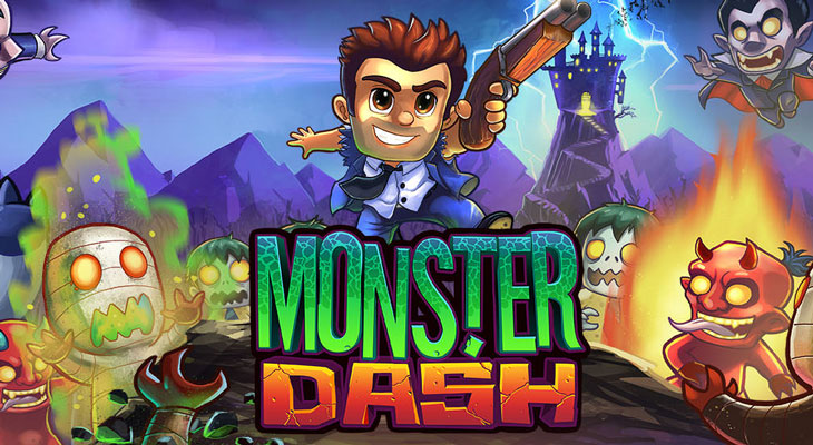 Monsterc-Dash-iPhone