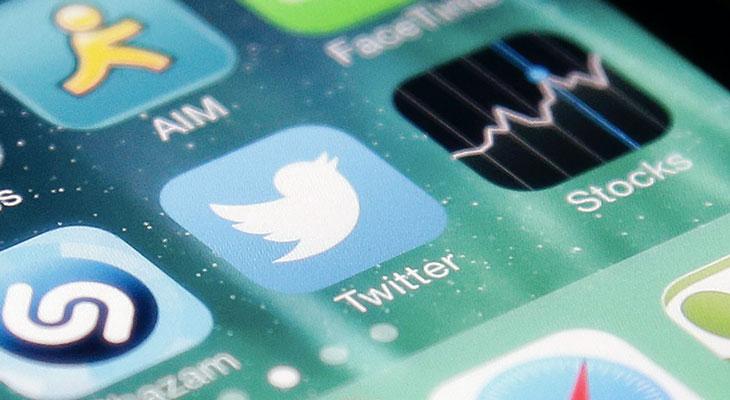 Twitter recomienda a todos sus usuarios que cambien su contraseña tras un fallo de seguridad