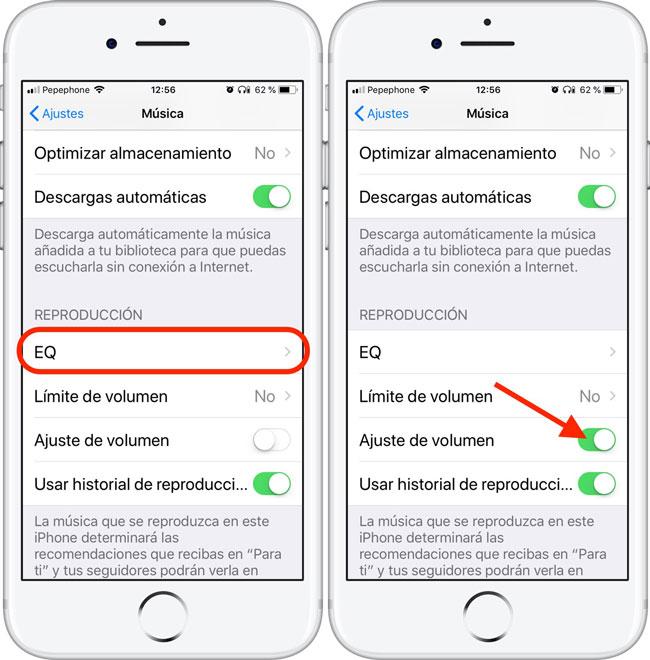 Volumen-Canciones-iPhone-2