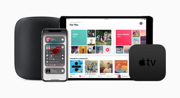 Llega iOS 11.4 con Mensajes en iCloud y AirPlay 2
