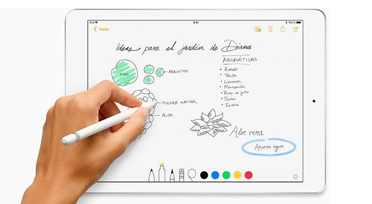 El iPad sigue siendo la tablet que más se vende en el mundo
