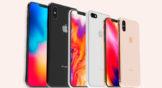 Arranca la producción de uno de los principales componentes de los iPhones de 2018