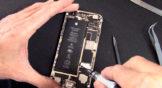 Apple podría devolverte 60 € si cambiaste la batería de tu iPhone en 2017