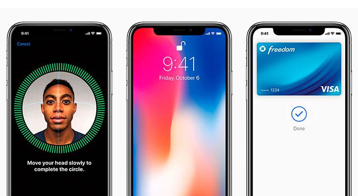 ¿Tu iPhone X tiene problemas con Face ID? Apple podría cambiártelo por uno nuevo