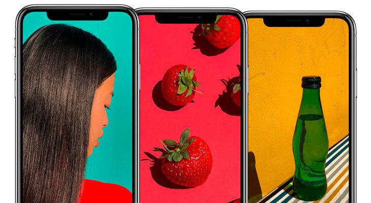 Apple se pasará definitivamente al OLED con los iPhones de 2019