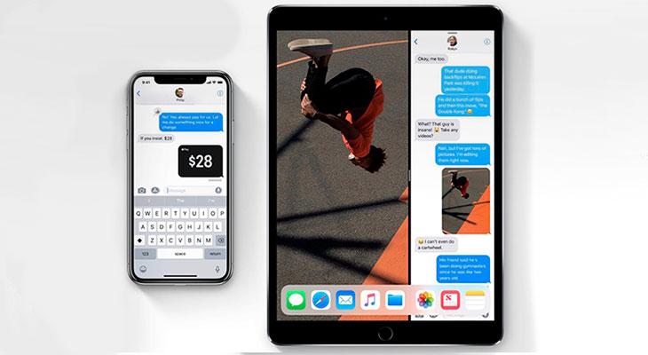El iPad Pro y el iPhone X tienen las mejores pantallas del año