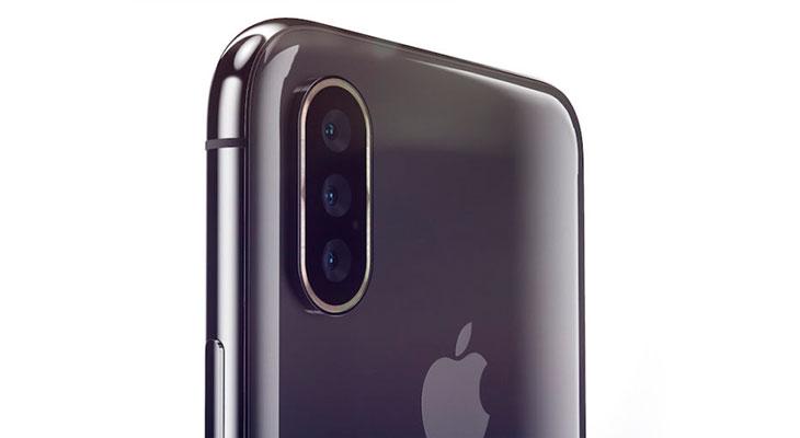 Esto es lo que harán las tres cámaras que tendrá el iPhone de 2019