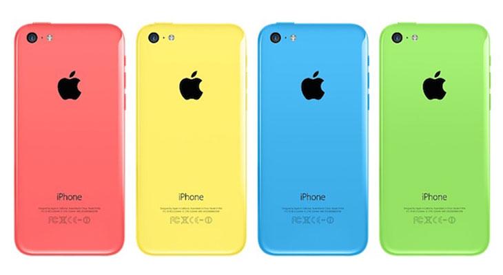 """El iPhone LCD de 6,1"""" podría traer de vuelta el colorido del iPhone 5c"""