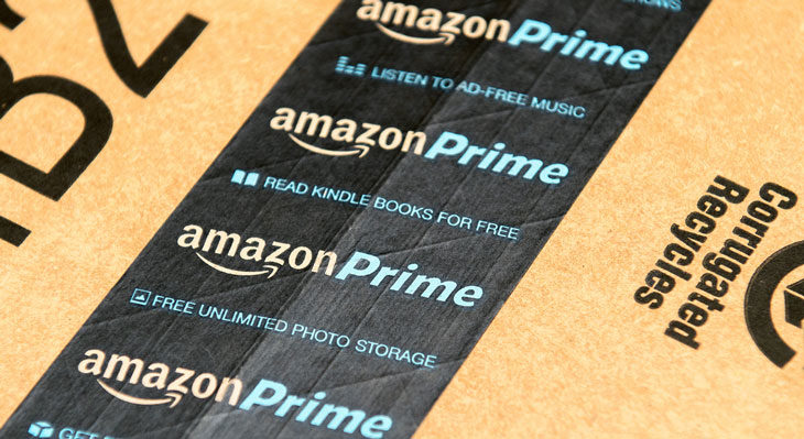 Este es el momento para hacerte de Amazon Prime