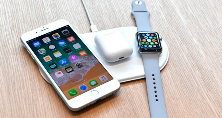 Apple-AirPower
