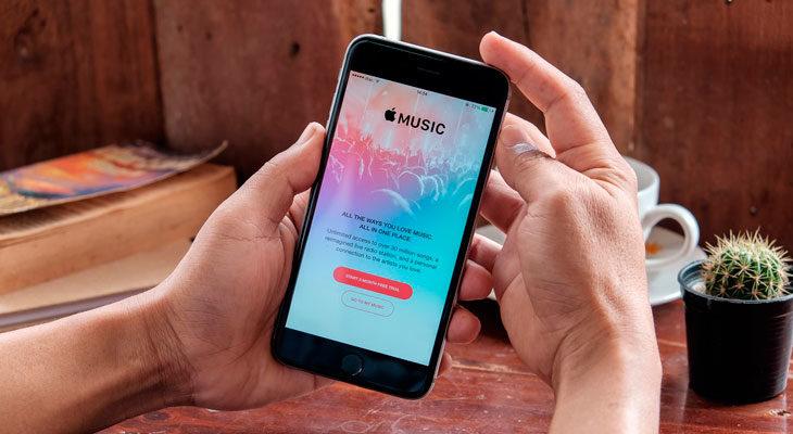 """Apple Music añade la sección """"Próximamente"""" que nos muestra los próximos lanzamientos"""