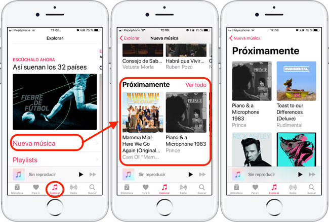 Apple-Music-Próximamente
