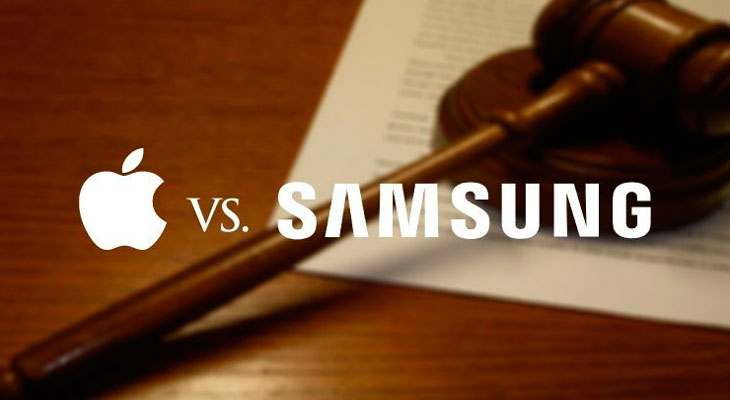 Apple y Samsung ponen fin a la guerra por la patente del iPhone