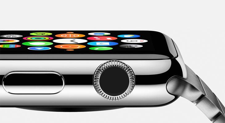 El Apple Watch Series 4 tendrá botones hápticos que no se moverán