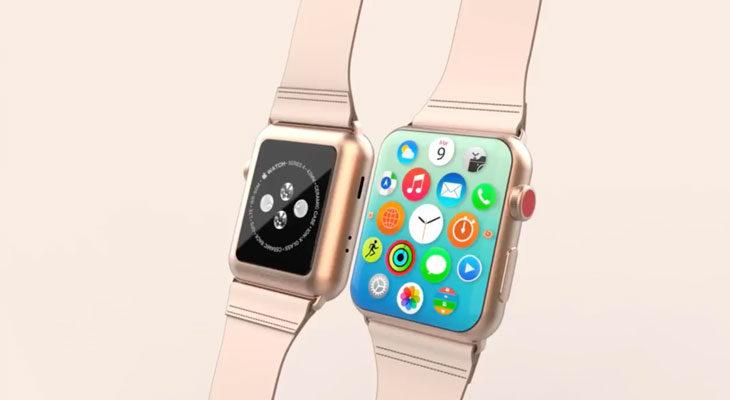 La beta 2 de iOS 12 incluye referencias al Apple Watch Series 4