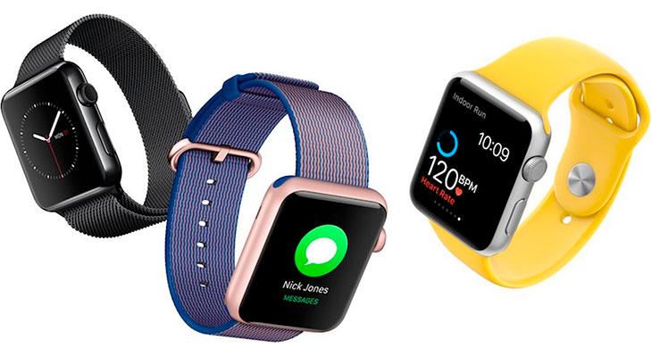 Todos los Apple Watches son defectuosos según una nueva demanda colectiva