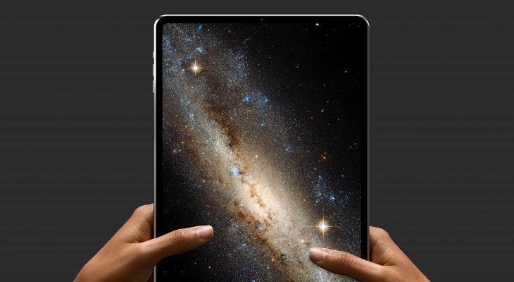 Nos encantaría que el iPad Pro 3 se pareciera a este impresionante concepto