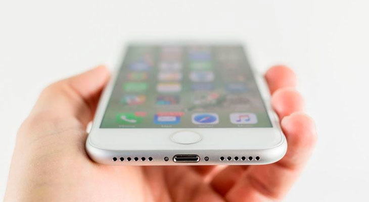 Los iPhones de 2019 podrían cambiar el conector Lightning por un conector USB-C