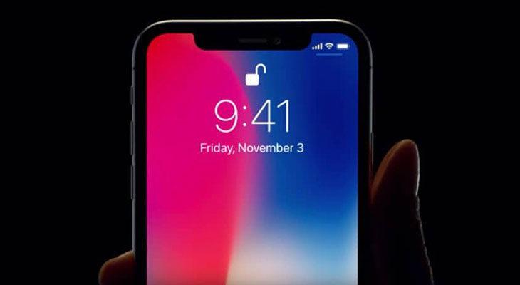 Los iPhones de 2018 podrían tener un Face ID más rápido y fiable que el iPhone X